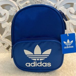 Adidas Original Santiago Mini Backpack NWT